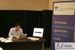 Personality Pro at the 2007 European Internet Dating Conference in Barcelona Spain