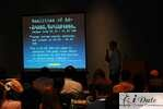 Michael Jones at the January 27-29, 2007 Online Dating Industry and Matchmaking Industry Conference in Miami