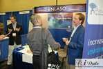 Enlaso at the 2007 Matchmaker and iDate Conference in Miami