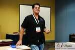 Moniker at the iDate2007 Miami Dating and Matchmaking Industry Conference
