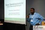 Clarence Wooten at iDate2007 Miami