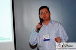 Steve Sarner at the 2007 Miami Internet Dating Convention