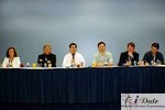 Final Panel at the 2007 Miami Internet Dating Convention and Matchmaker Event