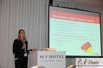 <br />Christine Loredo : idate2009 Los Angeles speakers