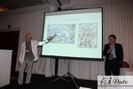 <br />Larry Michael & Frank Seifert : idate2009 Los Angeles speakers