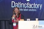 Jerusha Stewart (CEO of LSG Network) : Speaker at the January 27-29, 2010 Miami Internet Dating Conference