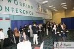 Exhibit Hall at the January 27-29, 2010 Miami Internet Dating Conference