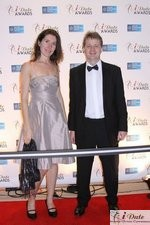 Dating Factory Executives (Award Nominees) at the 2010 Internet Dating Industry Awards Ceremony in Miami