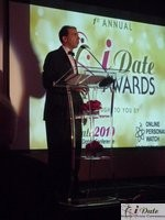 Awards Ceremony at the 2010 Internet Dating Industry Awards Ceremony in Miami