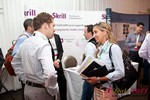Skrill (Exhibitor) at the 2011 L.A. Online Dating Summit and Convention