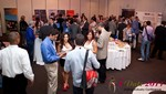 Exhibit Hall at the 2011 Online Dating Industry Conference in L.A.