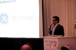 Tai Lopez (CEO of DatingHype) at the June 22-24, 2011 Dating Industry Conference in L.A.
