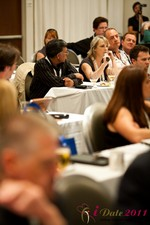 Questions from the Audience at the iDate Final Panel at the June 22-24, 2011 Dating Industry Conference in L.A.