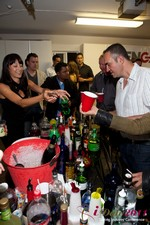 The Hollywood Dating Executive Party at Tai 's House at the June 22-24, 2011 Dating Industry Conference in California