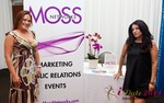 Moss Networks (Exhibitors) at the 2011 California Online Dating Summit and Convention