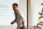 Dave Heysen at the November 7-9, 2012 Mobile and Internet Dating Industry Conference in Sydney
