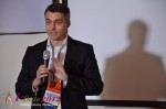 Dr. Eike Post - CEO - IQ Elite / Intelligent Elite at the 2012 Miami Digital Dating Conference and Internet Dating Industry Event