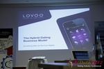 Florian Braunschweig (CTO of Lovoo) at the 2012 Euro Online Dating Industry Conference in Germany
