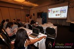 Amanda Mills (Director of Product at AOL Mobile) at the iDate Mobile Dating Business Executive Convention and Trade Show