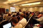 Audience at the Keynote Session by Brian Bowman at iDate2012 Beverly Hills