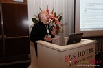 Greg Boser (President of BlueGlass) on Infographics at the 2012 Beverly Hills Mobile Dating Summit and Convention