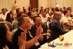 Audience at iDate2012 West