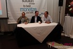 The Doctors are in! The iDate CEO Therapist Panel (Brian Bowman, Mark Brooks and MaxMcGuire) at the iDate Mobile Dating Business Executive Convention and Trade Show