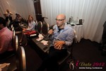 "Audience CEO's provide advice during the ""iDate CEO Therapy"" session at iDate2012 Beverly Hills"