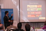 Josh Wexelbaum (CEO of LeadsMob) on Mobile Affiliate Marketing at iDate2012 Beverly Hills