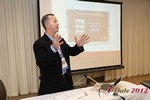 Marc Podell (VP at the Jun Group) on Mobile Video Advertising) at the 2012 Internet and Mobile Dating Industry Conference in Beverly Hills