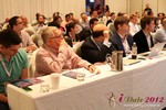 Audience during the state of the mobile dating industry  at iDate2012 Beverly Hills