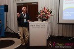 Martin Eyking (CEO of New Media Services) covers False Dating Profiles at iDate2012 West