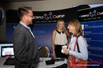 Exhibit Hall at the June 20-22, 2012 Beverly Hills Internet and Mobile Dating Industry Conference