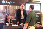 PayOne (Exhibitor) at iDate2012 Beverly Hills