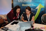 Dating Factory (Silver Sponsor) at the iDate Mobile Dating Business Executive Convention and Trade Show