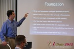 Peter McGreevy covers Laws of SMS Marketing at the 2012 Beverly Hills Mobile Dating Summit and Convention