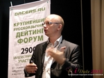 Vyacheslav Fedorov (Вячеслав Федоров) - eMoneyNews at the Russia iDate Mobile Dating Business Executive Convention and Trade Show
