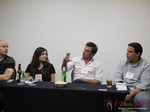 Final Panel of South America Dating Executives at the 2013 Online LATAM & South America Dating Business Conference in Sao Paulo