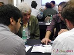 Speed Networking  at the November 21-22, 2013 Sao Paulo Internet and South America Dating Industry Conference