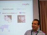 Alistair Shrimpton (European Director of Development @ Meetic) at the 10th Annual European Union iDate Mobile Dating Business Executive Convention and Trade Show