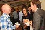 Networking at the 2013 European Union Online Dating Industry Conference in Germany