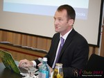 Mark Brooks (Publisher of Online Personals Watch) at iDate2013 Germany