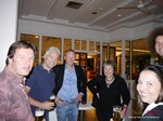 Pre-Conference Party at the 10th Annual European Union iDate Mobile Dating Business Executive Convention and Trade Show