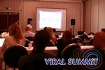 Alex Debelov - CEO of Virool at the 2013 Internet and Mobile Dating Business Conference in California