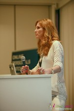 Cheryl Besner - CEO Therapy Session at the June 5-7, 2013 Mobile Dating Business Conference in California