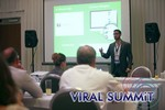 Jeremy Musighi - Virurl at the June 5-7, 2013 Mobile Dating Business Conference in California