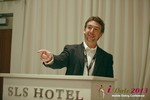 Mike Polner - Apsalar at the June 5-7, 2013 California Internet and Mobile Dating Business Conference