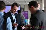 Networking at the 2013 Internet and Mobile Dating Business Conference in California