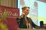Nicole Vrbicek - CEO Therapy Session at the 2013 Internet and Mobile Dating Business Conference in California