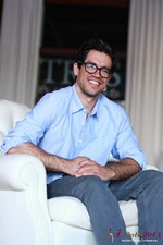 Tai Lopez - CEO of Model Promoter at the 2013 California Mobile Dating Summit and Convention